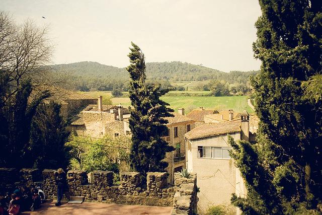 Замок Галы