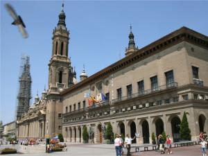Сарагоса Испания