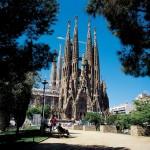 Барселона, Саграда Фамилия