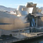 Музей Гугенхейма в Бильбао