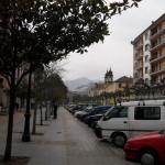 Страна Басков, Испания
