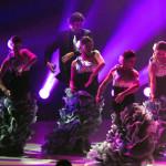 Фестиваль фламенко в Барселоне