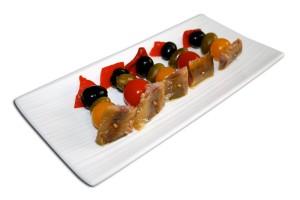 Тапас,  Блюда Испании