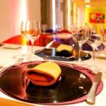 рестораны испании