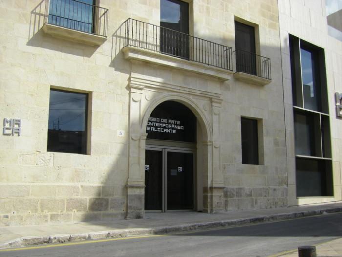 Музей Аликанте