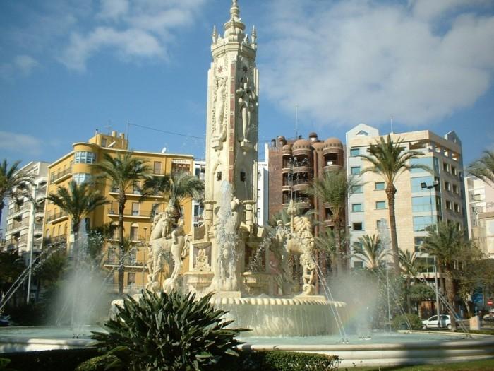 Аликанте Испания