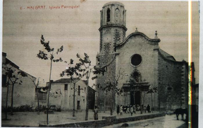 фото Iglesia Sant Nicolau de Bari