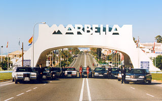 Курорты Коста-дель-Соль: Марбелья, Малага, Торремолинос, Бенальмадена